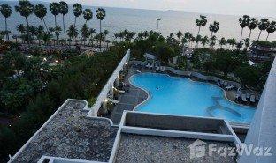 2 Bedrooms Property for sale in Nong Prue, Pattaya Jomtien Plaza Condotel