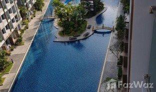 1 Schlafzimmer Wohnung zu verkaufen in Nong Prue, Pattaya Dusit Grand Park