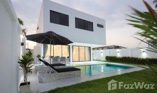 3 Schlafzimmern Immobilie zu verkaufen in Huai Yai, Pattaya D-Sign Homes