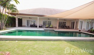 3 Bedrooms Villa for sale in Thap Tai, Hua Hin Orchid Palm Homes 3