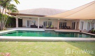 3 Schlafzimmern Immobilie zu verkaufen in Thap Tai, Hua Hin Orchid Palm Homes 3