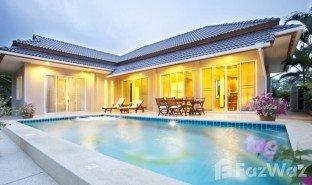 3 Bedrooms Villa for sale in Nong Kae, Hua Hin SeaRidge