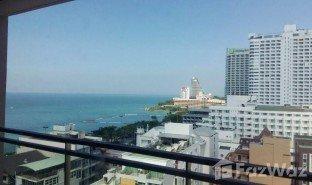 1 Bedroom Condo for sale in Na Kluea, Pattaya Northshore Pattaya