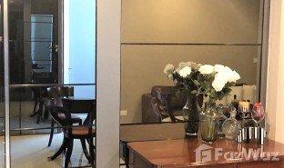 2 Schlafzimmern Immobilie zu verkaufen in Wat Phraya Krai, Bangkok Menam Residences