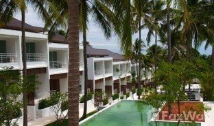 2 Bedrooms Property for sale in Bo Phut, Koh Samui The Park Samui