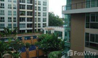 2 chambres Condominium a vendre à Chong Nonsi, Bangkok Resorta Yen-Akat