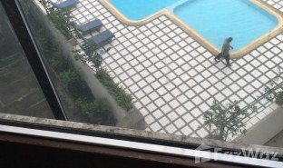 2 Bedrooms Property for sale in Khlong Toei, Bangkok Omni Tower Sukhumvit Nana