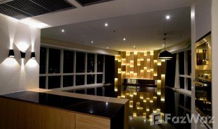 4 Bedrooms Property for sale in Khlong Toei, Bangkok Millennium Residence