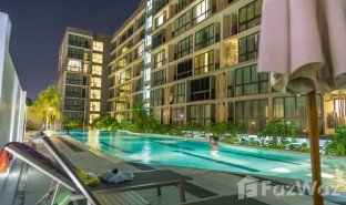 1 Bedroom Property for sale in Talat Nuea, Phuket Connext