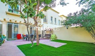 2 Bedrooms Townhouse for sale in Al Tanyah Fourth, Dubai