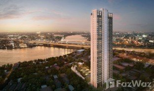 2 Bedrooms Penthouse for sale in Bang Sue, Bangkok Chapter One Flow