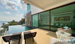 4 Schlafzimmern Villa zu verkaufen in Pa Khlok, Phuket Sunrise Ocean Villas