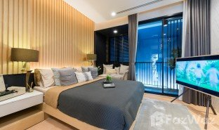1 Schlafzimmer Wohnung zu verkaufen in Phra Khanong Nuea, Bangkok Maru Ekkamai 2
