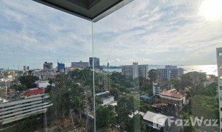 2 Schlafzimmern Immobilie zu verkaufen in Nong Prue, Pattaya Centric Sea