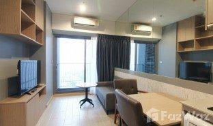 1 Bedroom Property for sale in Bang Chak, Bangkok Whizdom Connect Sukhumvit