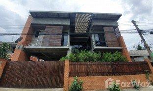 Дом, Студия на продажу в Mae Hia, Чианг Маи