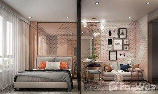 1 ห้องนอน คอนโด ขาย ใน จันทรเกษม, กรุงเทพมหานคร เดอะ คอลเลค รัชดา