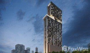 1 Schlafzimmer Wohnung zu verkaufen in Phra Khanong Nuea, Bangkok Knightsbridge Prime Onnut