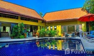4 Bedrooms Property for sale in Maret, Koh Samui