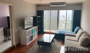 2 Bedrooms Apartment for sale in Hua Mak, Bangkok Lumpini Ville Ramkhamhaeng 44