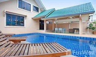 2 Bedrooms Villa for sale in Nong Prue, Pattaya