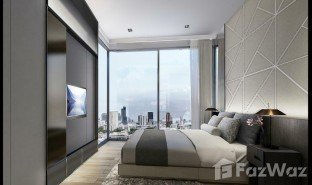 3 Bedrooms Property for sale in Khlong Tan Nuea, Bangkok The Fine Bangkok Thonglor-Ekamai