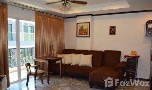 Studio Property for sale in Nong Prue, Pattaya Siam Oriental Twins