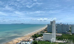 芭提雅 Na Chom Thian Reflection Jomtien Beach 3 卧室 房产 售