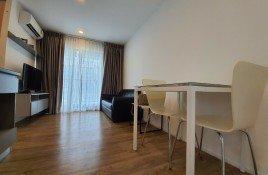 1 Bedroom Property for sale in Thung Sukhla, Pattaya Kensington Laemchabang-Sriracha