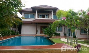 6 Bedrooms Property for sale in Bang Sare, Pattaya
