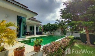 3 Bedrooms Villa for sale in Thap Tai, Hua Hin Red Mountain Luxury