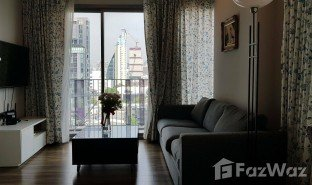 1 Bedroom Property for sale in Khlong Tan Nuea, Bangkok Ceil By Sansiri