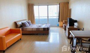 1 ห้องนอน คอนโด ขาย ใน ถนนเพชรบุรี, กรุงเทพมหานคร The Platinum