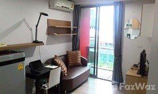 1 Bedroom Property for sale in Phra Khanong Nuea, Bangkok Click Condo Sukhumvit 65