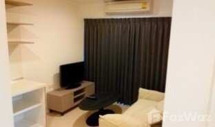 2 Bedrooms Property for sale in Bang Chak, Bangkok Whizdom Punnawithi Station