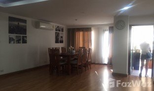 2 chambres Appartement a vendre à Phra Khanong Nuea, Bangkok Beverly Hills Mansion