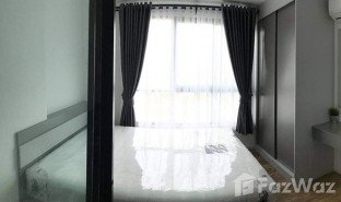 1 Bedroom Property for sale in Thung Sukhla, Pattaya Kensington Laemchabang-Sriracha
