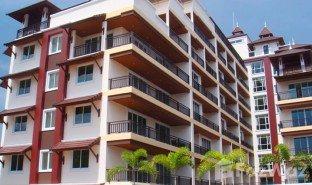 Studio Immobilie zu verkaufen in Nong Prue, Pattaya Jomtien Beach Penthouses