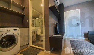 2 Bedrooms Condo for sale in Surasak, Pattaya Notting Hill Laemchabang-Sriracha