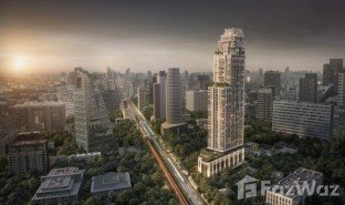 1 Bedroom Property for sale in Khlong Tan Nuea, Bangkok Hyde Heritage Thonglor