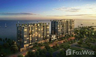 3 Bedrooms Property for sale in Paranaque City, Metro Manila Oak Harbor Residences
