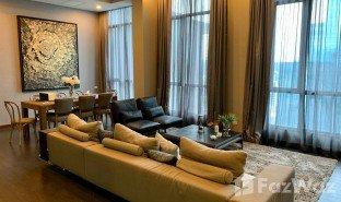 2 ห้องนอน บ้าน ขาย ใน บางกะปิ, กรุงเทพมหานคร เดอะ แคปปิตอล เอกมัย - ทองหล่อ