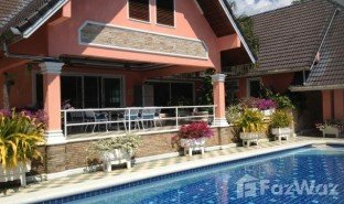 4 Bedrooms Property for sale in Thep Krasattri, Phuket Mission Heights Village
