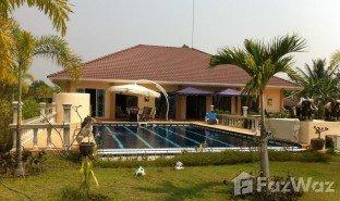 4 Schlafzimmern Immobilie zu verkaufen in Ban Sai, Surin