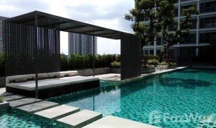 недвижимость, 1 спальня на продажу в Bang Kho, Бангкок Ideo Wutthakat