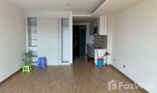 Studio Property for sale in Olympic, Phnom Penh Olympia City