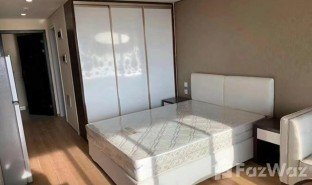 1 Bedroom Condo for sale in Tonle Basak, Phnom Penh Prince Central Plaza