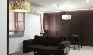 1 Bedroom Property for sale in Khlong Toei, Bangkok Nantiruj Tower