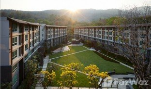 Studio Condo for sale in Suthep, Chiang Mai Dcondo Campus Resort Chiang-Mai