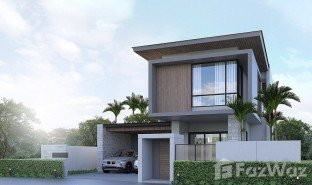 5 Bedrooms Villa for sale in Chalong, Phuket Land and Houses Park